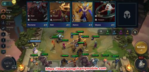 Hình ảnh tft e1585734173108 in Tải TFT Mobile ios / apk - TFT: Teamfight Tactics Download